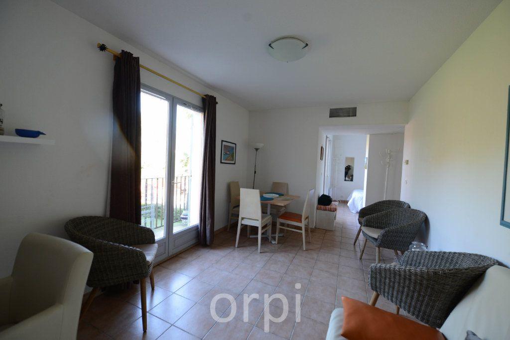 Appartement à vendre 2 35m2 à Mouans-Sartoux vignette-3