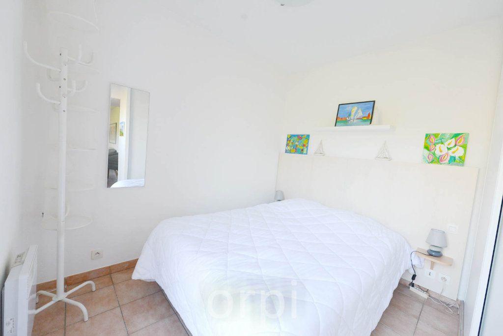 Appartement à vendre 2 35m2 à Mouans-Sartoux vignette-5