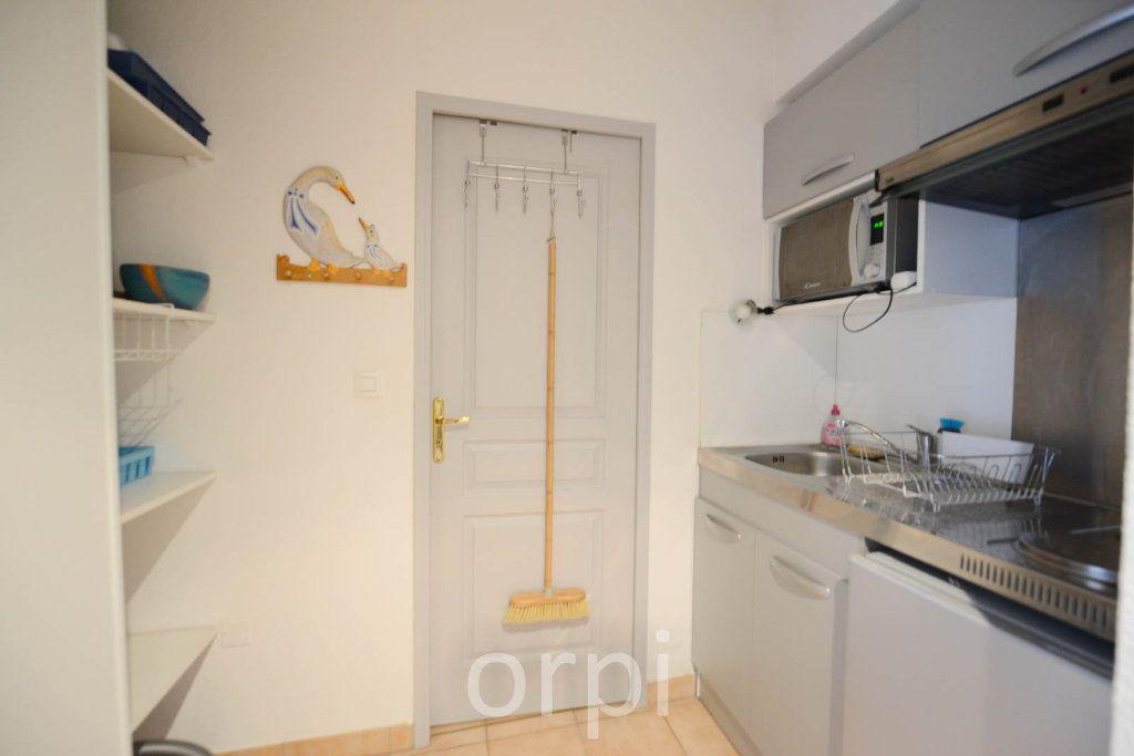 Appartement à vendre 2 35m2 à Mouans-Sartoux vignette-6