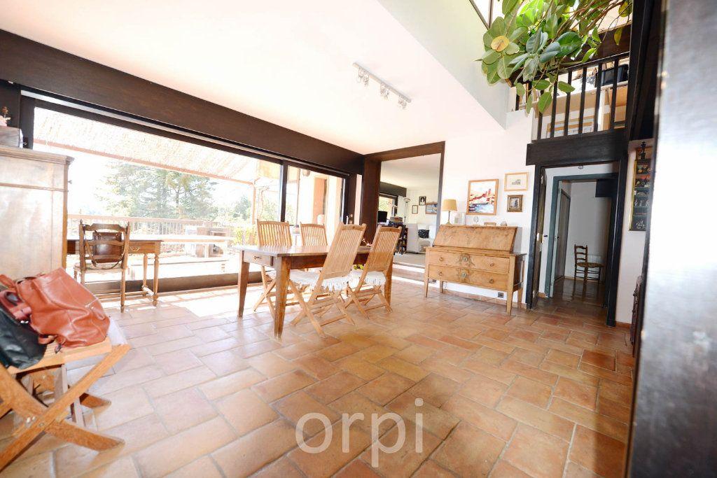 Maison à vendre 6 250m2 à Grasse vignette-3