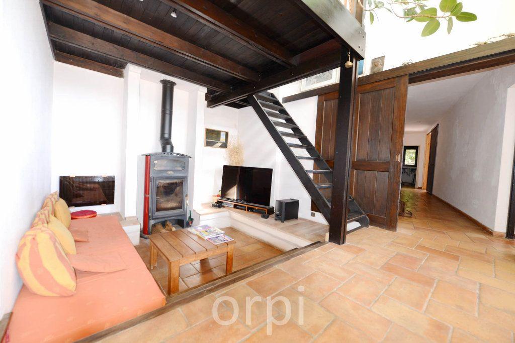 Maison à vendre 6 250m2 à Grasse vignette-5