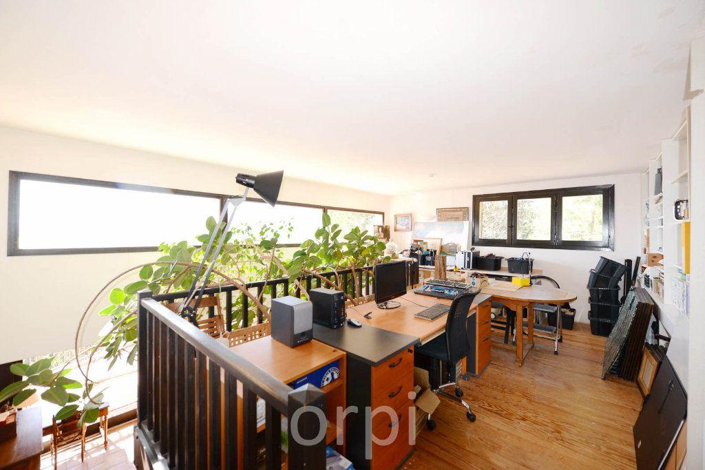 Maison à vendre 6 250m2 à Grasse vignette-6