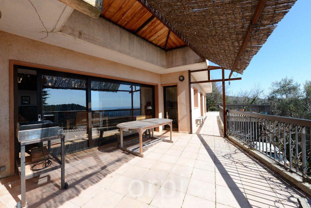 Maison à vendre 6 250m2 à Grasse vignette-13