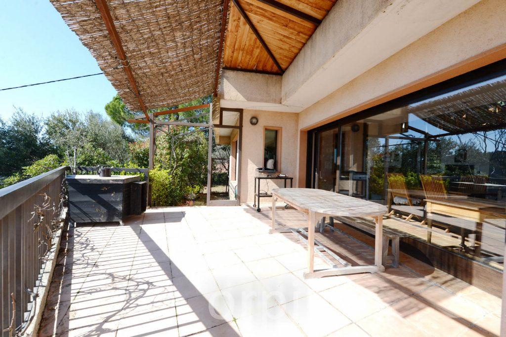 Maison à vendre 6 250m2 à Grasse vignette-15