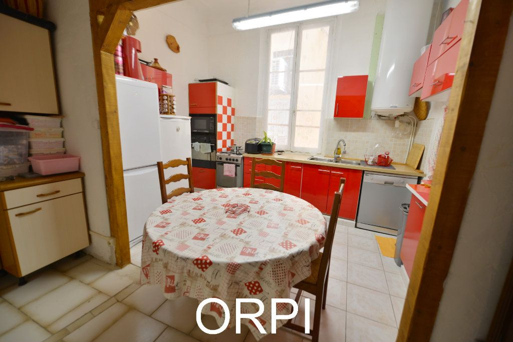 Appartement à vendre 4 70.5m2 à Grasse vignette-4