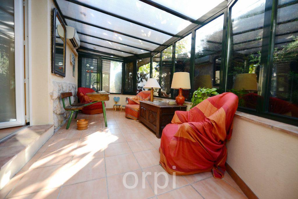 Maison à vendre 6 176.58m2 à Grasse vignette-7