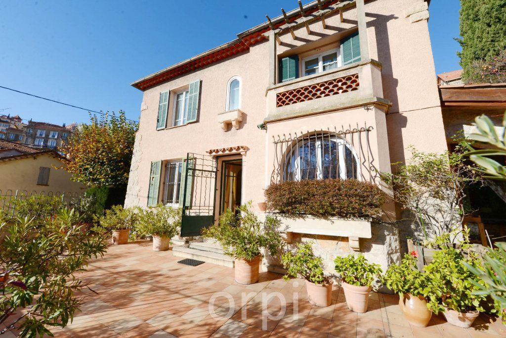 Maison à vendre 6 176.58m2 à Grasse vignette-17