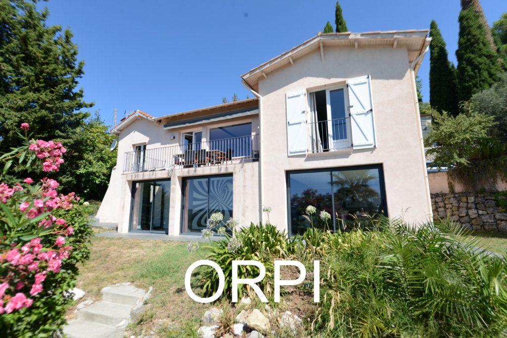 Maison à vendre 4 178m2 à Grasse vignette-4
