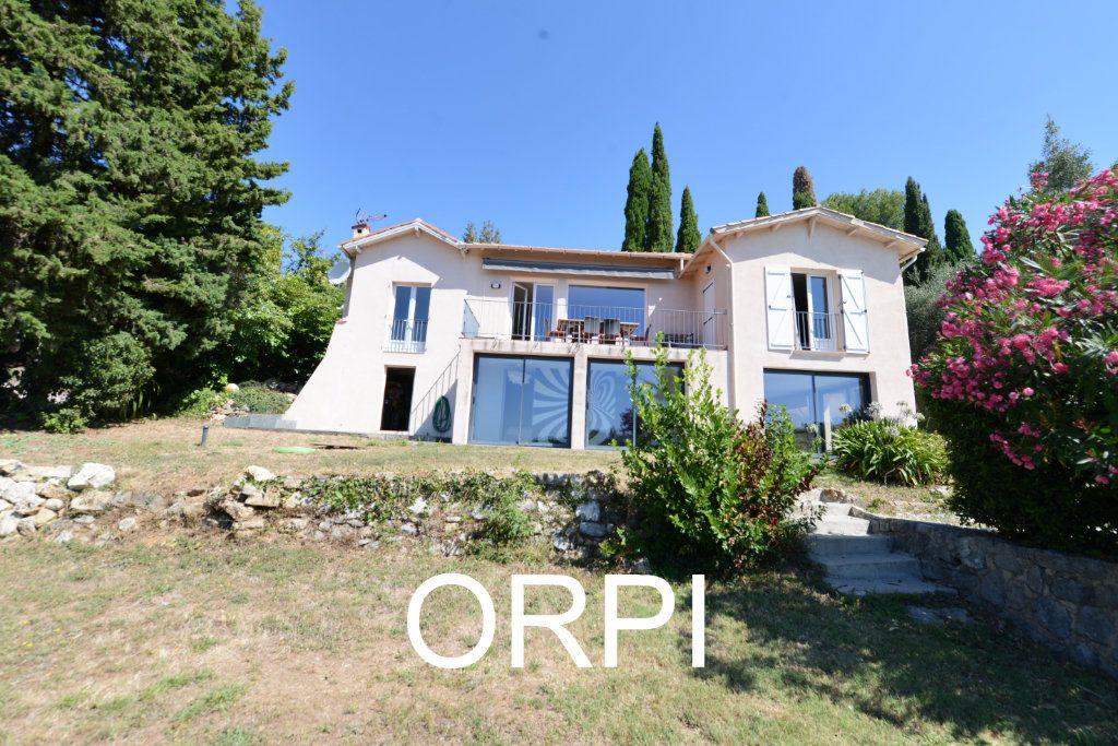 Maison à vendre 4 178m2 à Grasse vignette-15