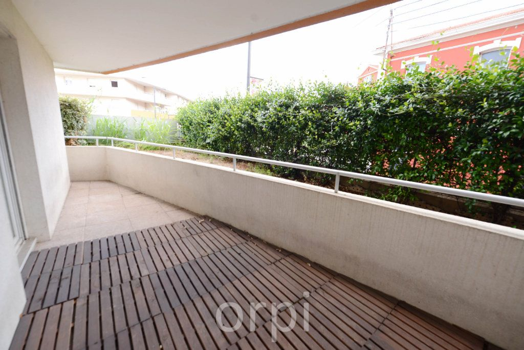Appartement à vendre 2 36.17m2 à Grasse vignette-1