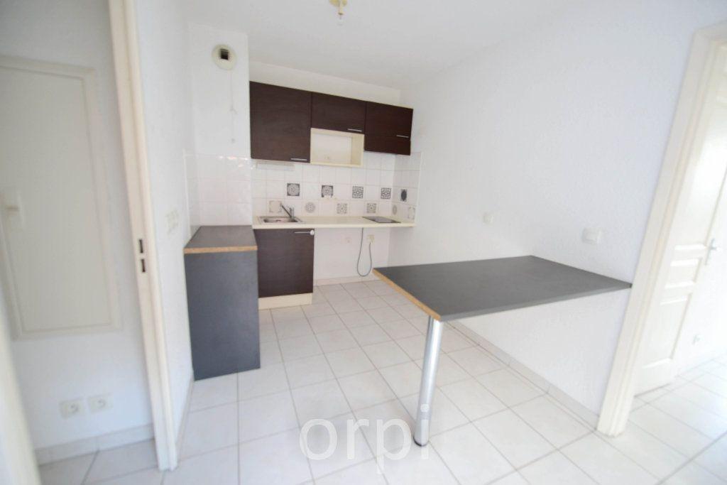 Appartement à vendre 2 36.17m2 à Grasse vignette-2
