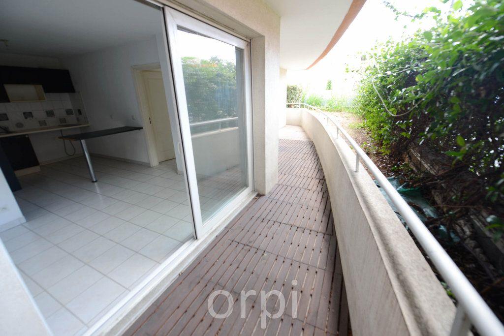 Appartement à vendre 2 36.17m2 à Grasse vignette-7