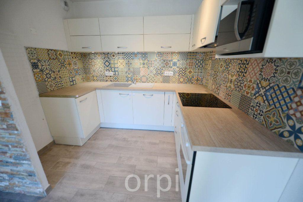 Appartement à vendre 3 58.42m2 à Grasse vignette-3
