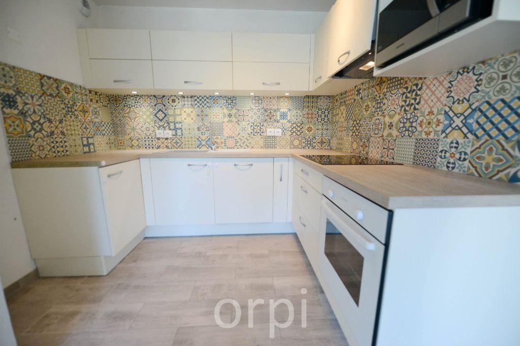 Appartement à vendre 3 58.42m2 à Grasse vignette-4
