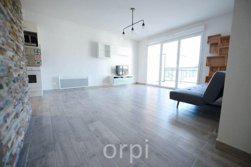 Appartement à vendre 3 58.42m2 à Grasse vignette-5