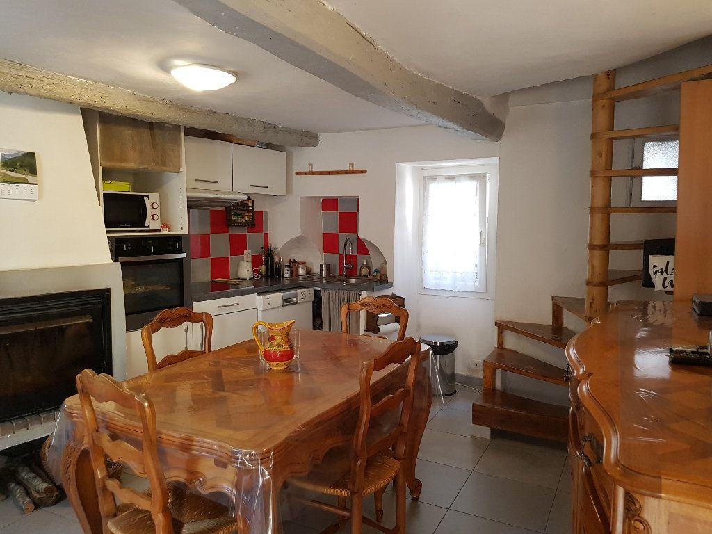 Maison à vendre 3 39.66m2 à Saint-Vallier-de-Thiey vignette-1