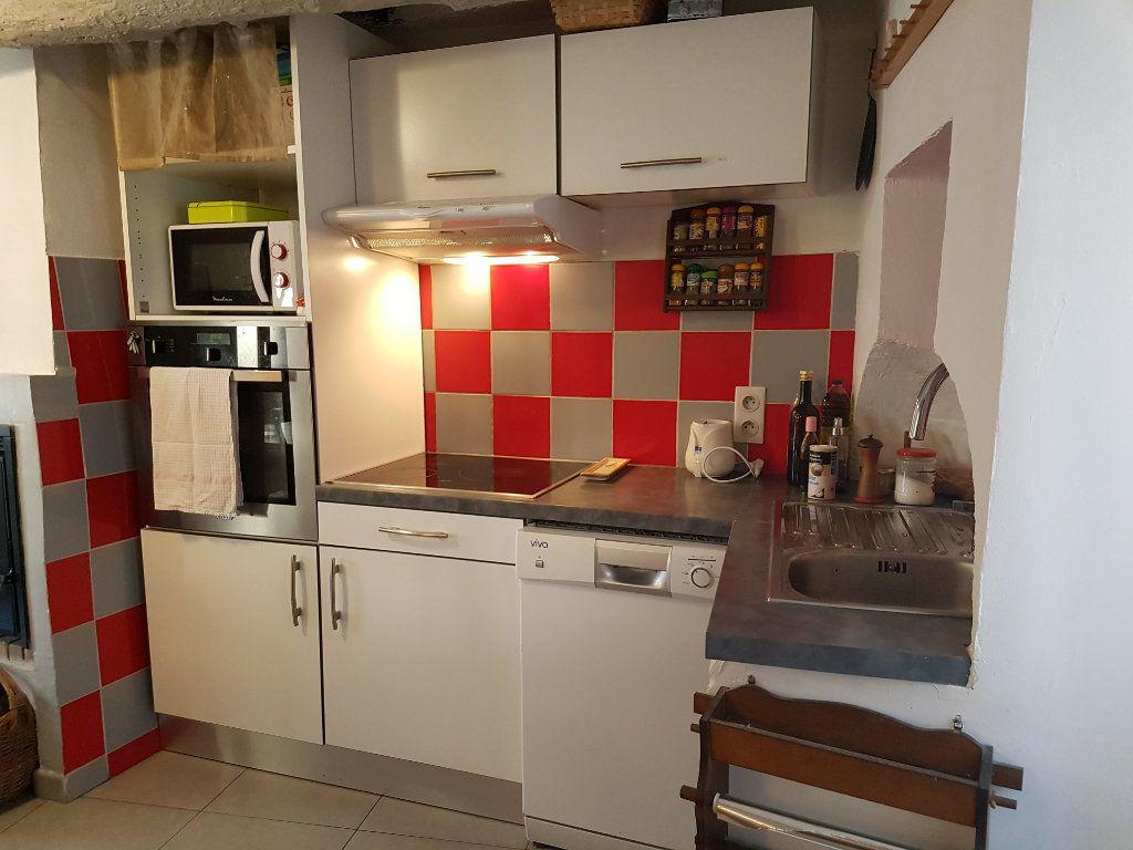 Maison à vendre 3 39.66m2 à Saint-Vallier-de-Thiey vignette-2