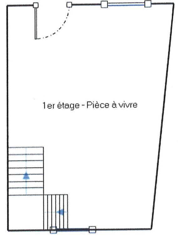 Maison à vendre 3 39.66m2 à Saint-Vallier-de-Thiey vignette-6