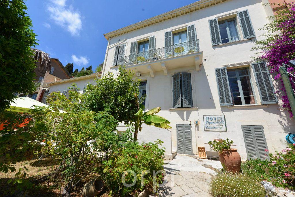Maison à vendre 15 315m2 à Grasse vignette-1