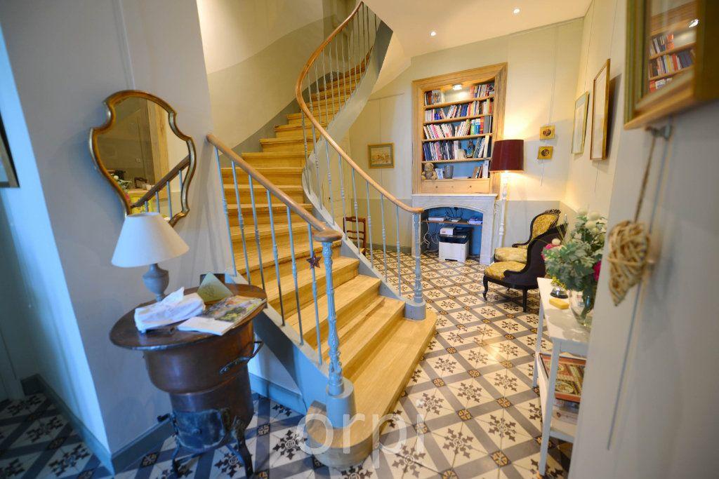 Maison à vendre 15 315m2 à Grasse vignette-4