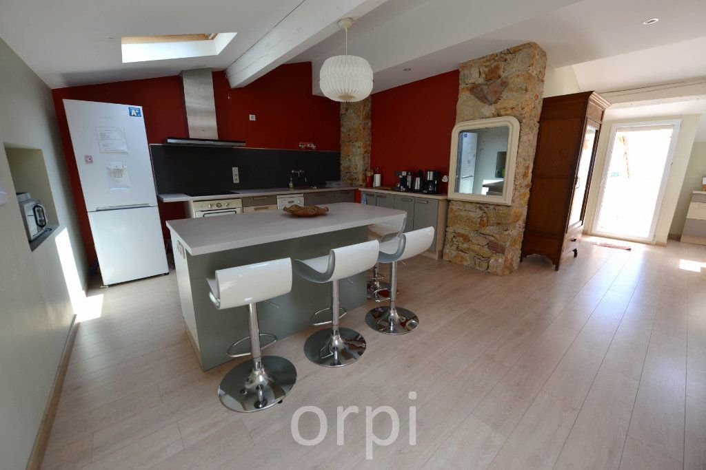 Maison à vendre 15 315m2 à Grasse vignette-5