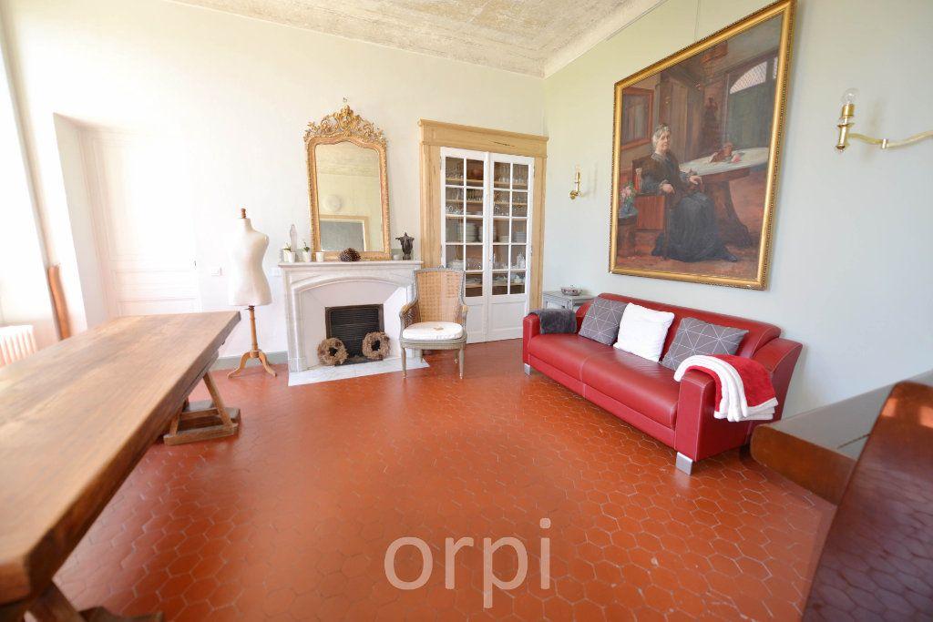 Maison à vendre 15 315m2 à Grasse vignette-10