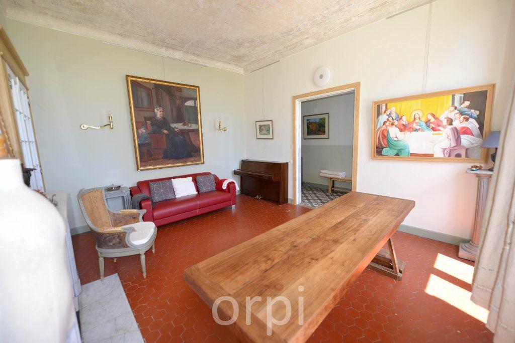 Maison à vendre 15 315m2 à Grasse vignette-11