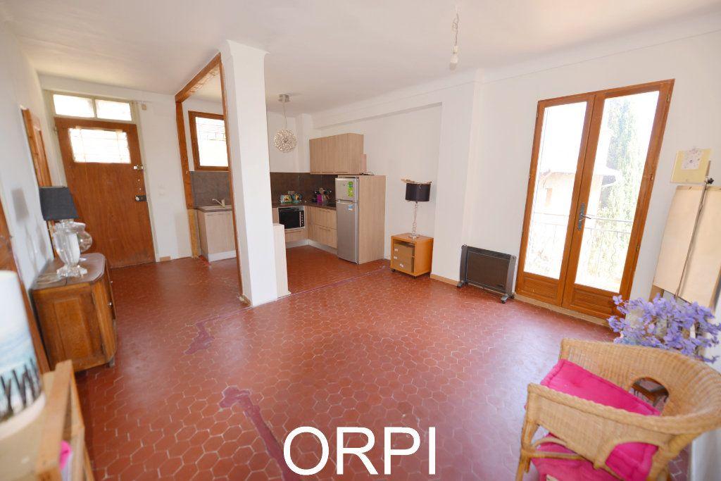 Appartement à vendre 2 43.3m2 à Grasse vignette-1