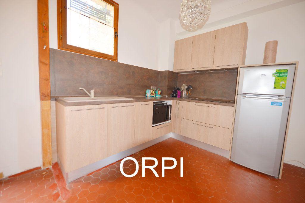 Appartement à vendre 2 43.3m2 à Grasse vignette-4