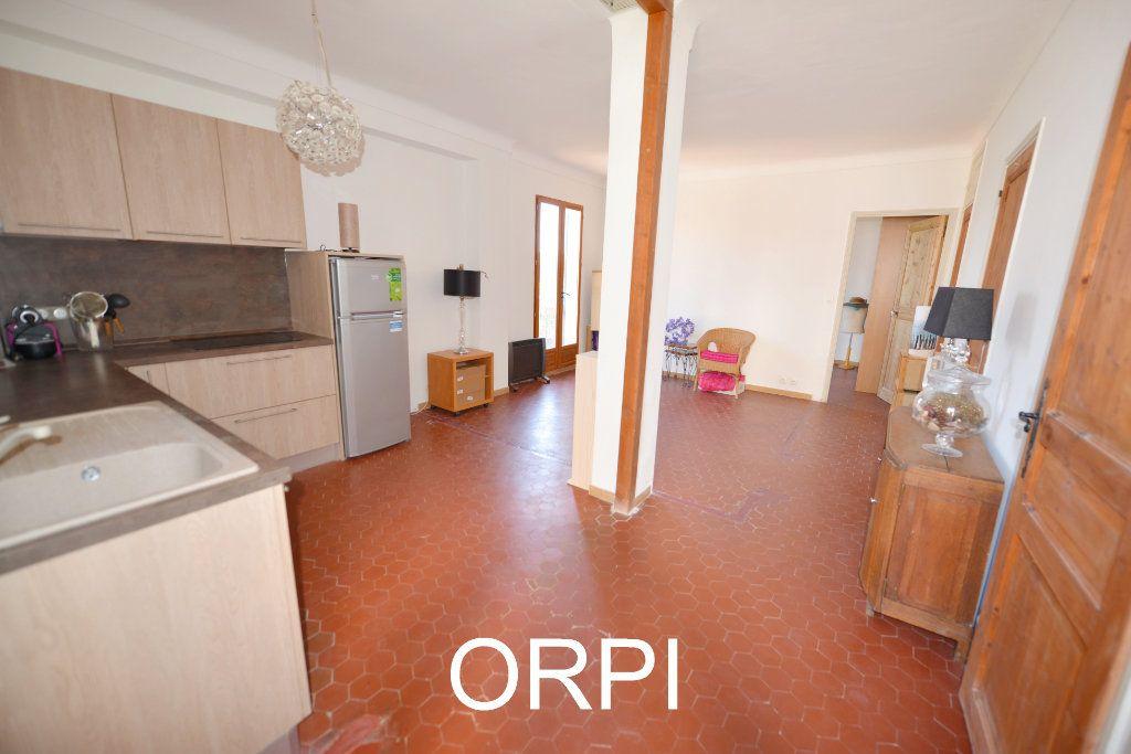 Appartement à vendre 2 43.3m2 à Grasse vignette-5