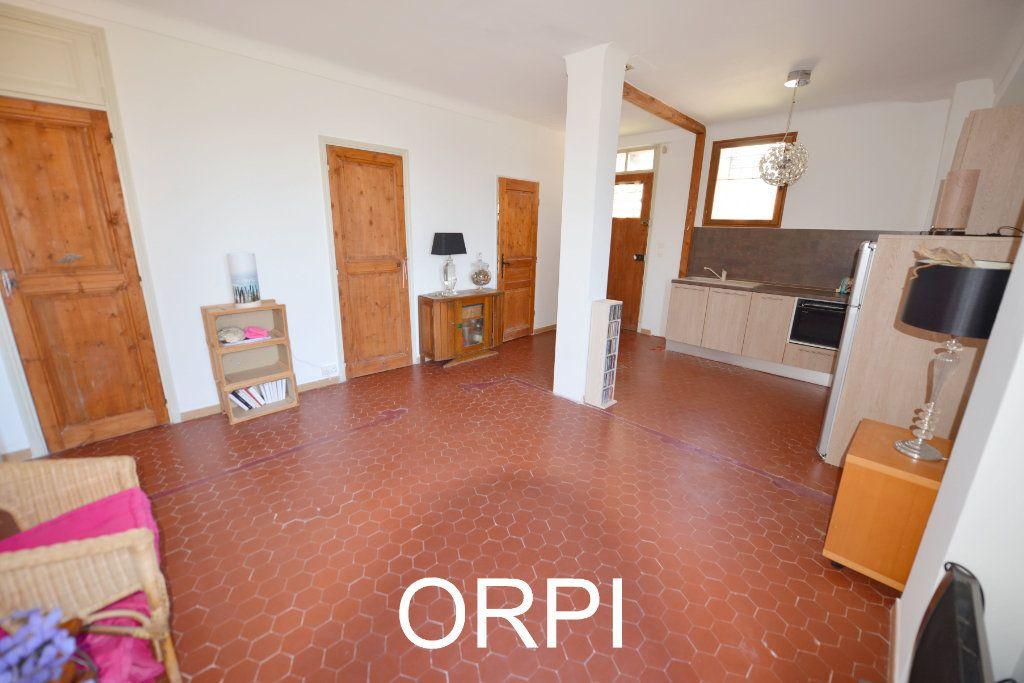 Appartement à vendre 2 43.3m2 à Grasse vignette-7