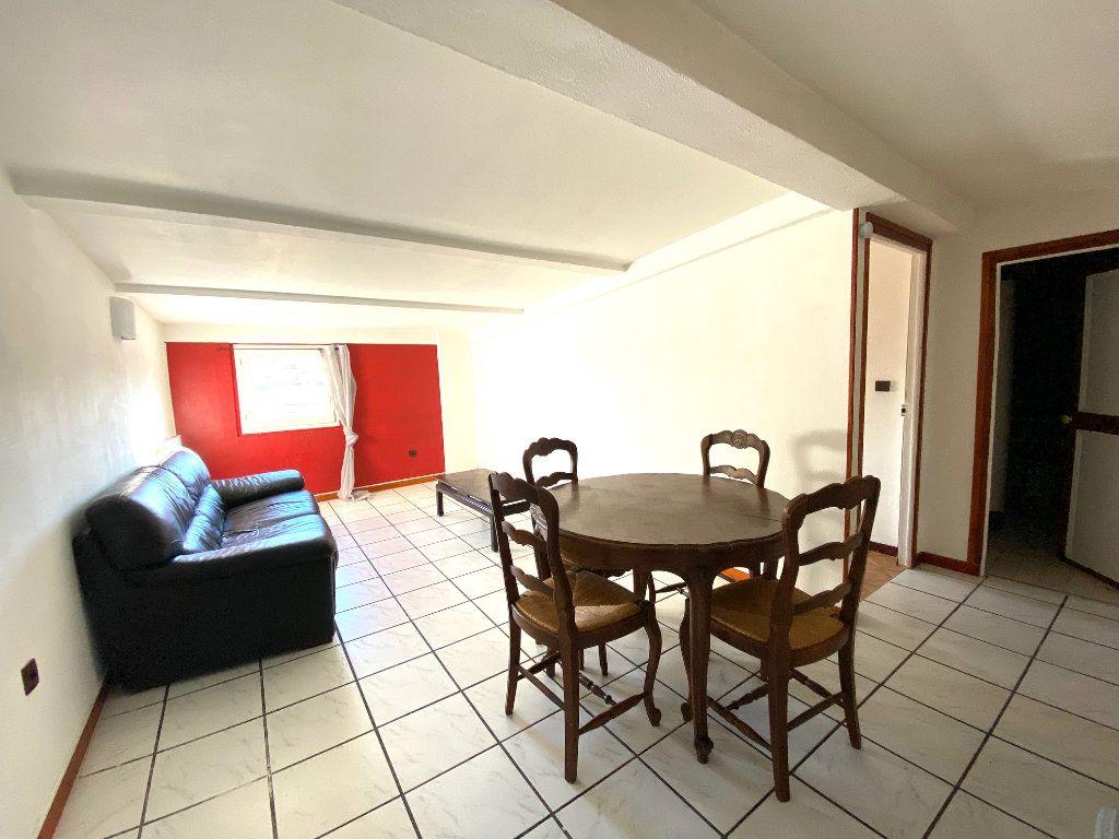Appartement à louer 2 45.83m2 à Nice vignette-1