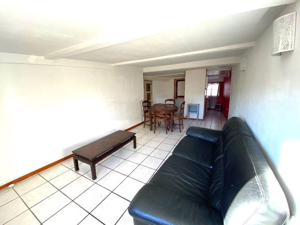 Appartement à louer 2 45.83m2 à Nice vignette-2