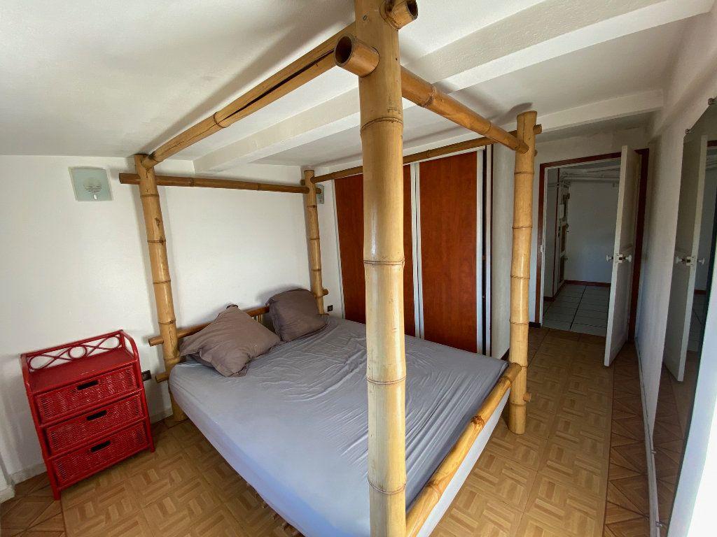 Appartement à louer 2 45.83m2 à Nice vignette-3