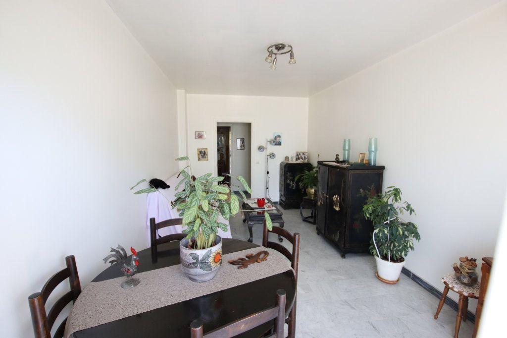 Appartement à vendre 3 62m2 à Nice vignette-1