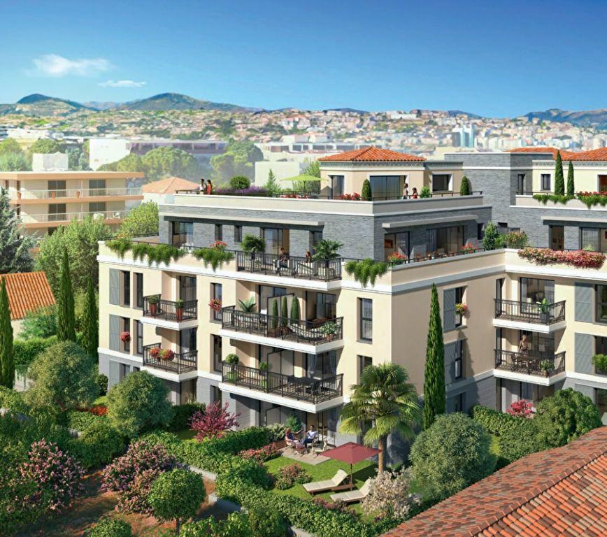 Appartement à vendre 2 41m2 à Saint-Laurent-du-Var vignette-3