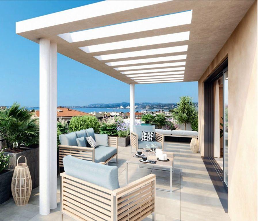 Appartement à vendre 4 142m2 à Saint-Laurent-du-Var vignette-2