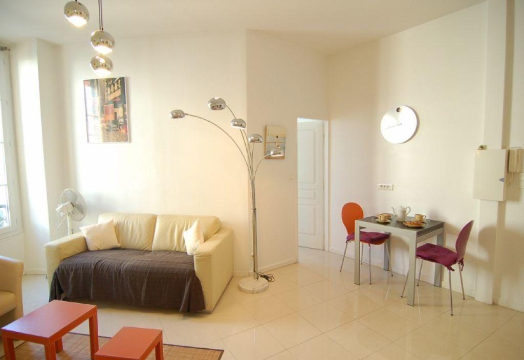 Appartement à louer 2 43.45m2 à Nice vignette-1