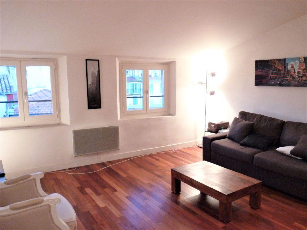 Appartement à louer 2 33.14m2 à Nice vignette-6