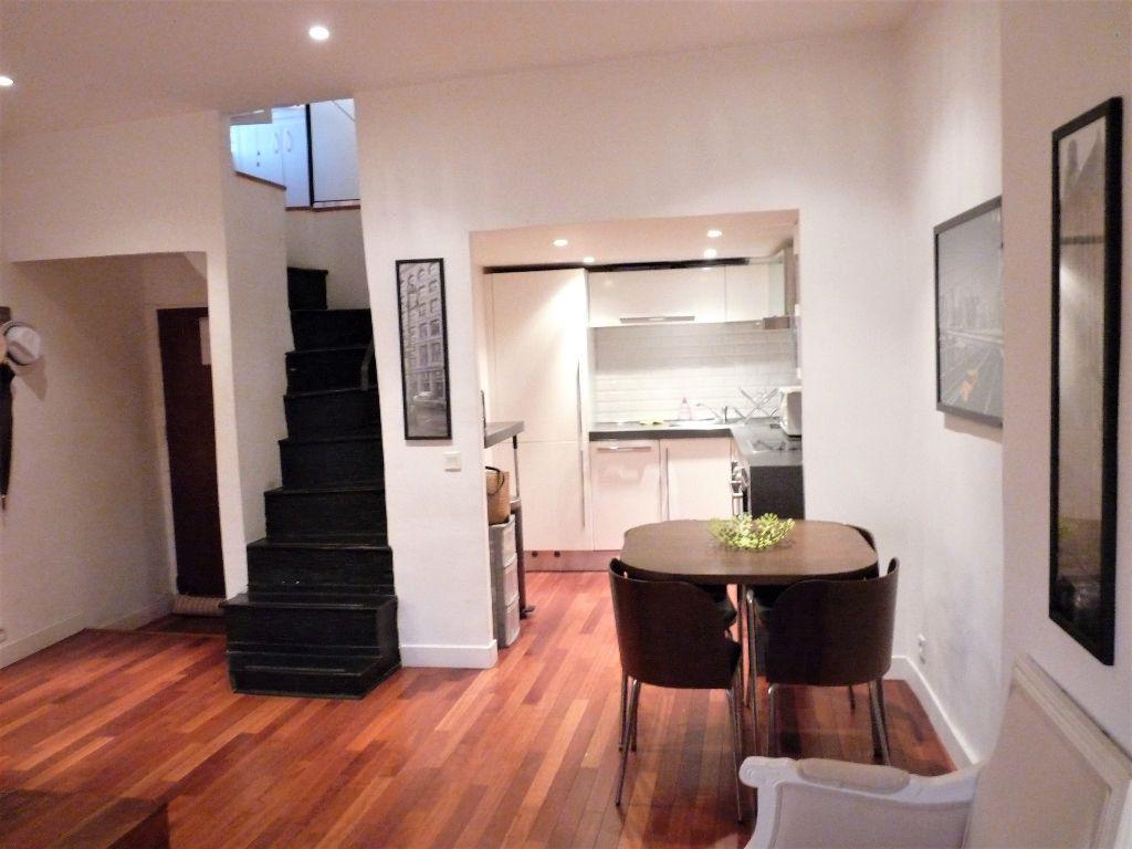 Appartement à louer 2 33.14m2 à Nice vignette-8