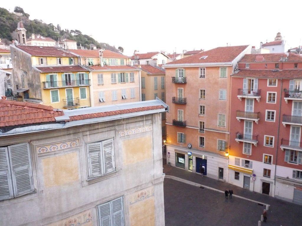Appartement à louer 2 33.14m2 à Nice vignette-9