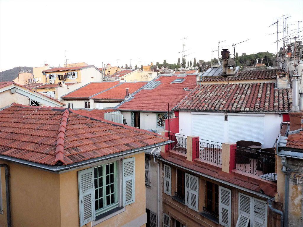 Appartement à louer 2 33.14m2 à Nice vignette-10