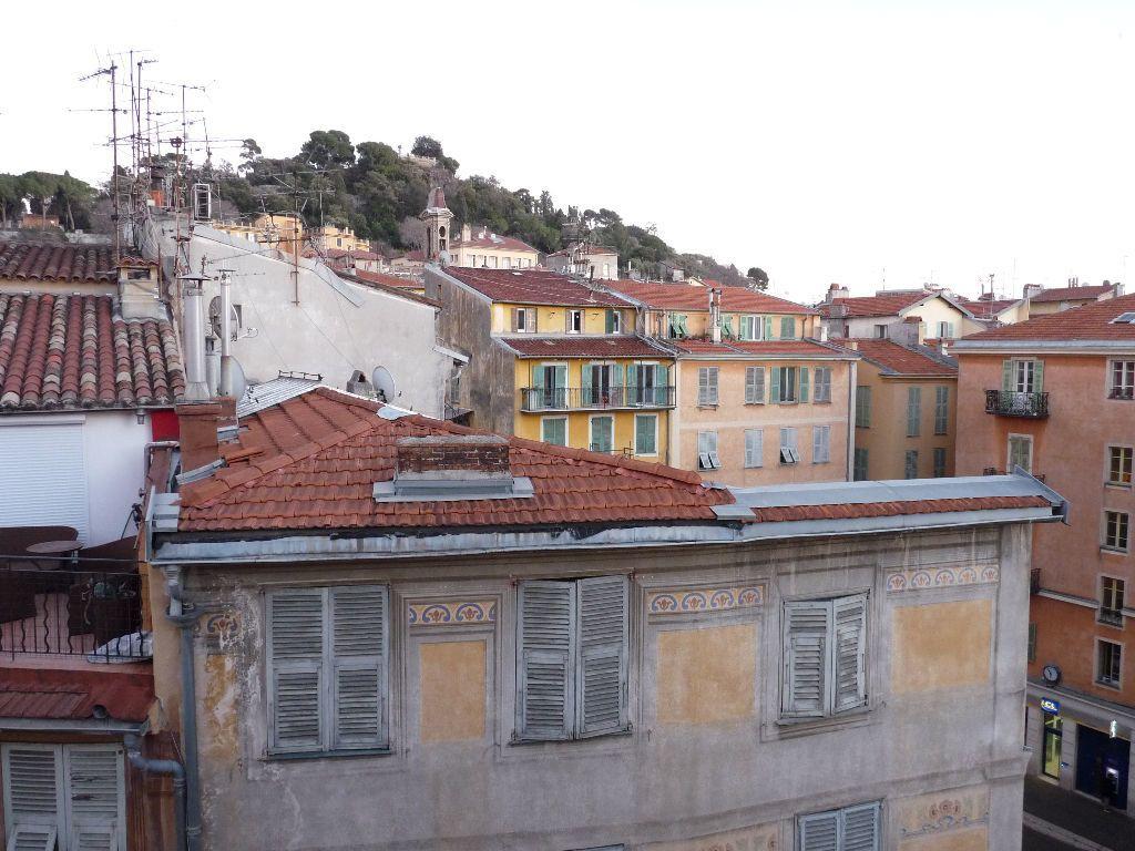 Appartement à louer 2 33.14m2 à Nice vignette-11