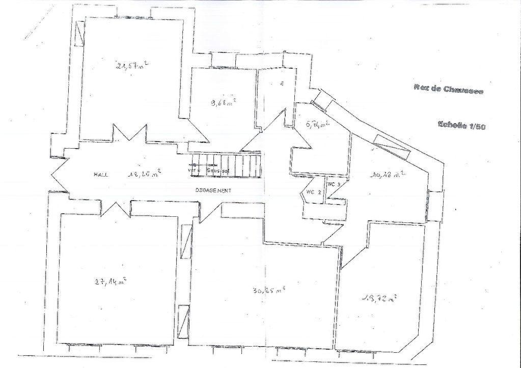 Appartement à vendre 5 220m2 à Nice vignette-7