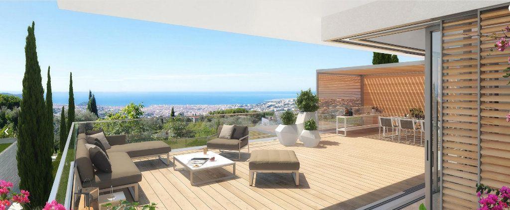 Appartement à vendre 4 129m2 à Nice vignette-2