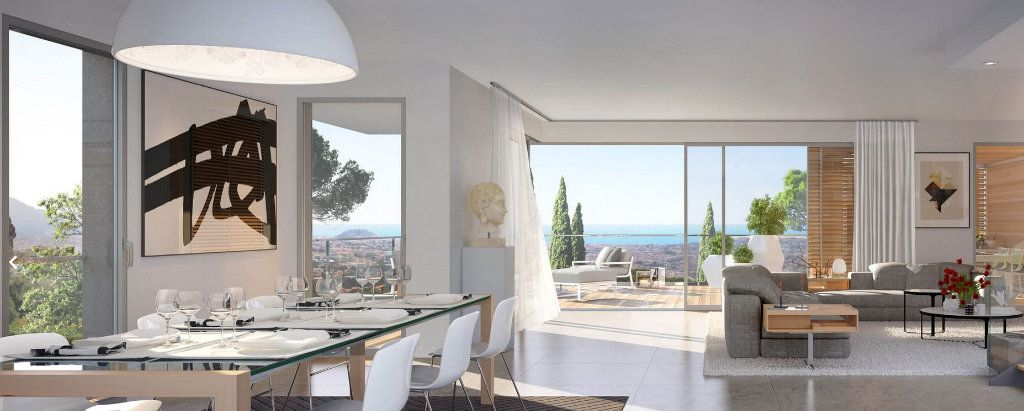 Appartement à vendre 4 129m2 à Nice vignette-3