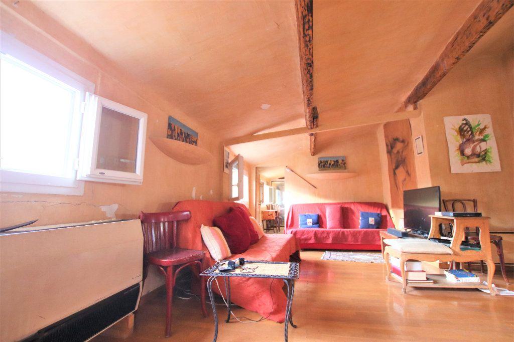 Appartement à vendre 2 62m2 à Nice vignette-4