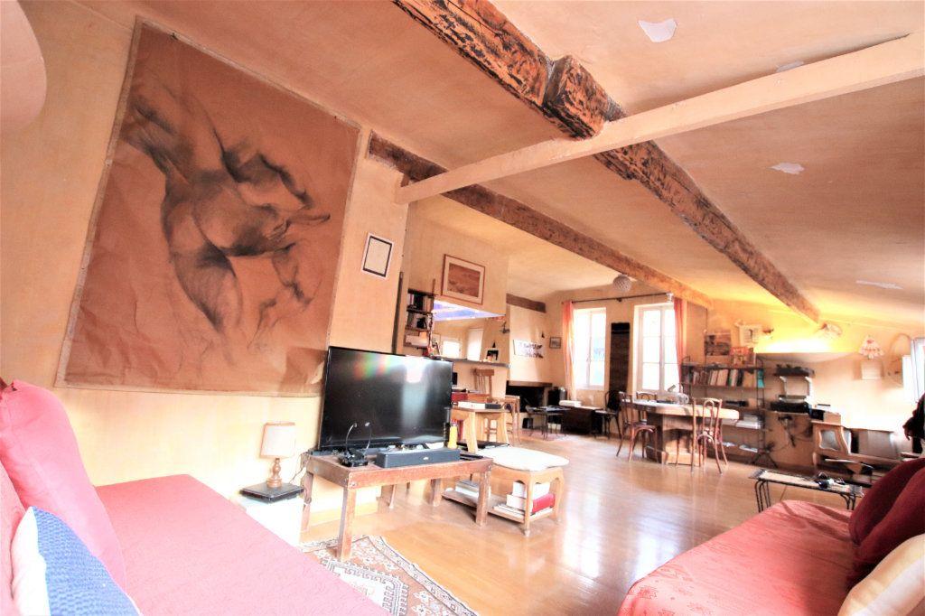 Appartement à vendre 2 62m2 à Nice vignette-5