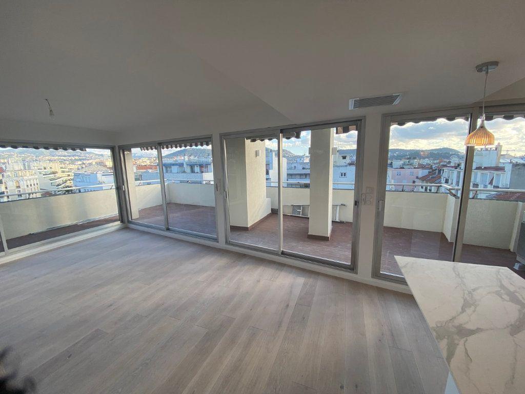 Appartement à vendre 3 100m2 à Nice vignette-6