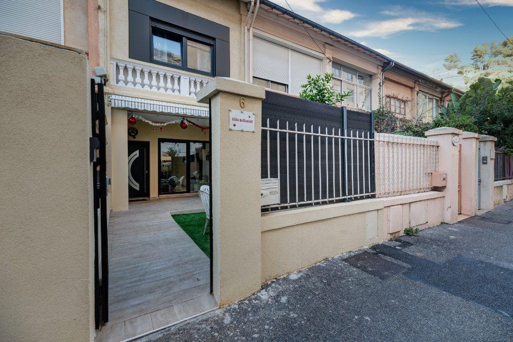 Maison à vendre 6 145m2 à Nice vignette-2